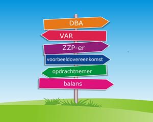 De Deregulering beoordeling arbeidsrelaties (DBA)